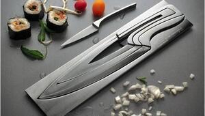 Mutfağınızı sanatla buluşturacak harika mutfak gereçleri