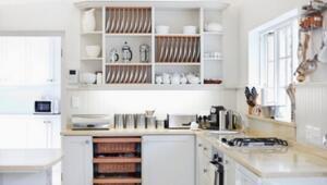 Kullanışlı mutfaklar için dekorasyon önerileri