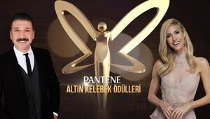 46. Pantene Altın Kelebek Ödül Töreni yepyeni konseptiyle Kanal D'de