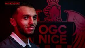 Transfer haberleri | Amine Gouiri, Nicete Lyondan 7 milyon euroya...