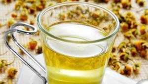 Anti Aging Etkili ve Yaşlanma Karşıtı: Papatya Çayı