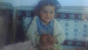 2 yaşındaki kayıp Meleki arama çalışmaları sürüyor