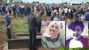 Ren Nehri'nde boğulan anne ve oğlu Muş'ta toprağa verildi