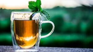 Yeşil çay ne zaman içilmeli