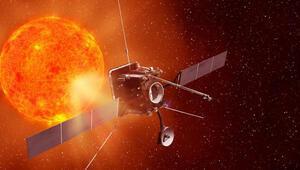 Solar Orbiter yörüngede devreye alma işlemini başarıyla tamamladı