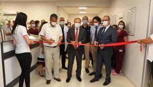 AÜ Hastanesine yeni doğumhane