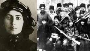 Kara Fatma ölüm yıl dönümünde anılıyor - Milli Mücadelenin kadın kahramanı  Kara Fatma kimdir, ne zaman öldü