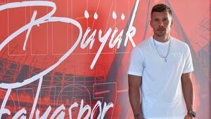 Lukas Podolskiden pandemi süreci, Max Kruse ve Fenerbahçe açıklaması