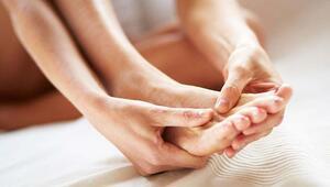 Vücudun Her Noktasına Ulaşın İşte He Gün Ayak Masajı Yapmanın Faydaları...