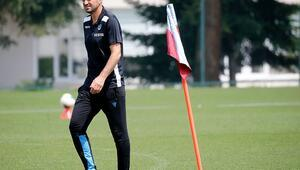 Trabzonspor, Hüseyin Çimşir ile seriyi sürdürmek istiyor