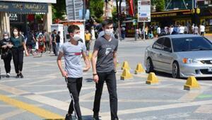Malatyada koronavirüs vakalarında artış yaşandı Validen uyarı geldi