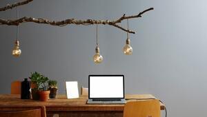 Evden Çalışanlar İçin Motive Edici Dekorasyon Önerileri