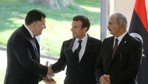 Fransızlardan itiraf Türkiyenin ortaya çıkması durumu değiştirdi