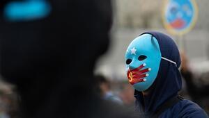ABD, kamplardaki Uygurların saçlarını ihraç ettiği şüphesiyle Çinli şirketin mallarına el koydu