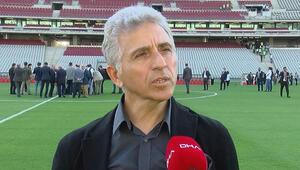 Ali Düşmez: Hem milli takım, hem de kulüpler için en doğru kararı alacağız