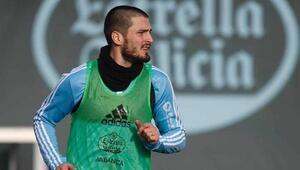 Son dakika Trabzonspora Okay Yokuşlu transferinde piyango