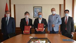 Niğde'nin KOP destekli projeleri için imzalar atıldı