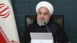 İranda riskli bölgelerde yeni koronavirüs tedbirleri devrede