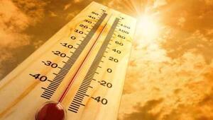 Meteorolojiden 5 kent için önemli uyarı 6 dereceye kadar...
