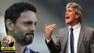 Son Dakika | Fenerbahçede teknik direktör koltuğu için iki ihtimal: Erol Bulut ya da Manuel Pellegrini