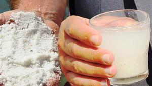 Son dakika... Bodrumdaki beyaz kum skandalında yeni gelişme Sağlığa zararlı çıktı...