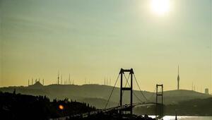 Son dakika... Marmara için sıcaklık uyarısı