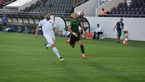 İstanbulspor 0-1 Akhisarspor