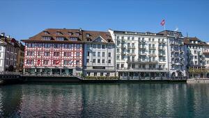 İsviçrenin seyahat kısıtlaması getirdiği 29 ülke arasında Türkiye yok