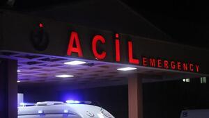Karsta iki aile arasında kız kaçırma kavgası: 19 yaralı