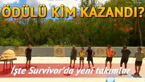 Survivor kaptanlık oyunu bu kez şaşırttı İşte, Survivor kaptanlık oyununu kazanan isimler ve 125. bölüm fragmanı