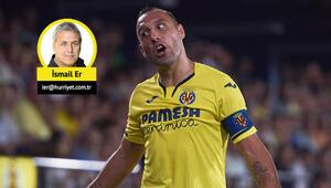 Son Dakika Transfer Haberleri | Beşiktaşta hedef Santi Cazorla