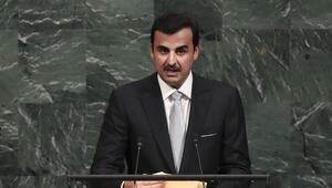 Katar Emiri Al Saniden Cumhurbaşkanı Recep Tayyip Erdoğanın ziyareti sonrası iş birliği mesajı
