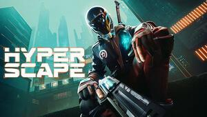 Ubisoft, yeni oyunu Hyper Scape'i duyurdu