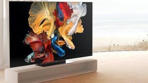 Xiaomi yeni televizyonunu görücüye çıkardı