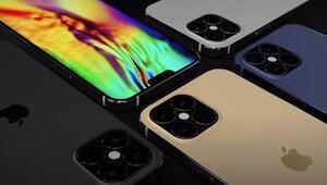 iPhone 12 ne zaman gelecek Tarih belli oldu mu