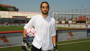 Trabzonspor Transfer Haberleri | Muhammet Taha Tepenin ilginç hikayesi Forvetti, kaleye geçti...