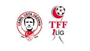Süper Ligde 30, TFF 1. Ligde 32 hafta heyecanı