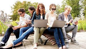 Türk üniversiteleri sanal fuarla dünya vitrininde