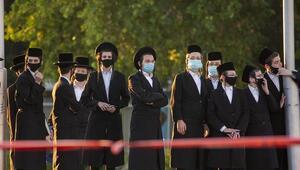 İsrailde Covid-19 salgınında günlük vaka sayısında korkutan yükseliş