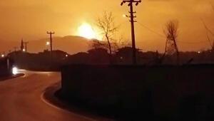 Havai fişek fabrikasındaki patlamadan son dakika gelişmeleri: Sakaryadaki patlamada 2 can kaybı...