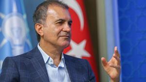 AK Parti Sözcüsü Çelik: Fransa suçludur, o toplu mezarların üstünü örtemezler
