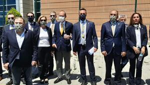 Fenerbahçe Başkanı Ali Koçtan 3 Temmuz sözleri