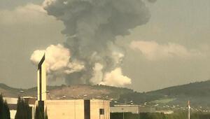 Son dakika haberi: Sakaryadaki patlama ile ilgili yeni açıklama