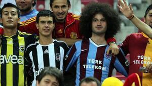 Galatasaraylısı, Fenerbahçelisi... Herkes Trabzonspor kazanır oynuyor