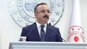 İçişleri Bakanlığı'ndan Ankara Valiliği'nin kısıtlama kararı ile ilgili açıklama