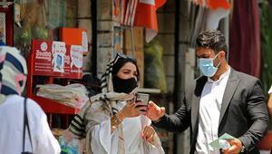 Son 24 saatte İranda Covid-19 nedeniyle 154 kişi hayatını kaybetti