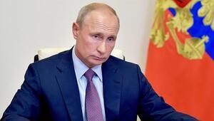 Rusyadaki halk oylamasında Putine %78 evet oyu çıktı
