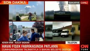 Kızılay Başkanı Kerem Kınıktan açıklamalar
