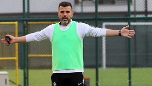 Hekimoğlu Trabzon FKda Play-Off beklentisi