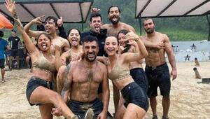 Exatlon Challenge Türkiye 2020 beyaz ve siyah takım yarışmacıları kimdir